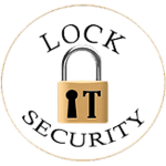 Lock It Security Logo