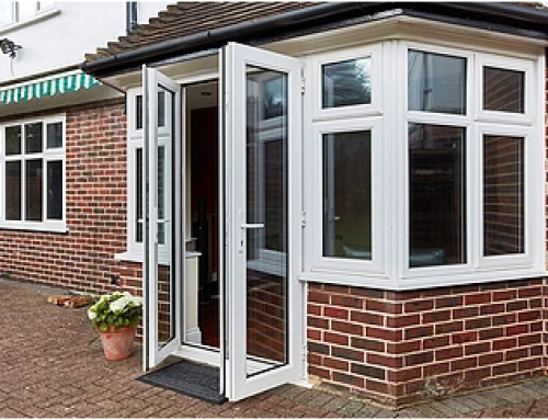 Security: UPVC Windows and Doors